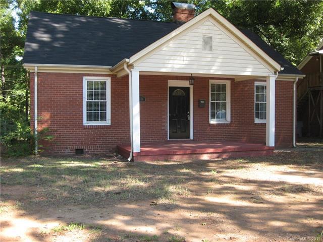 2338 Morton Street, Charlotte, NC 28208 (#3509050) :: Caulder Realty and Land Co.