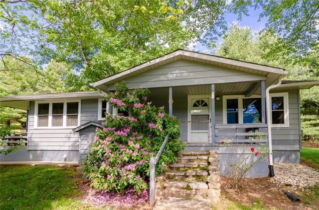51 Long Cove Road, Candler, NC 28715 (#3509052) :: Rinehart Realty