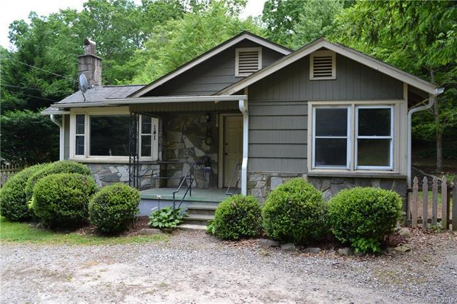 141 North Fork Road, Black Mountain, NC 28711 (MLS #3509069) :: RE/MAX Journey