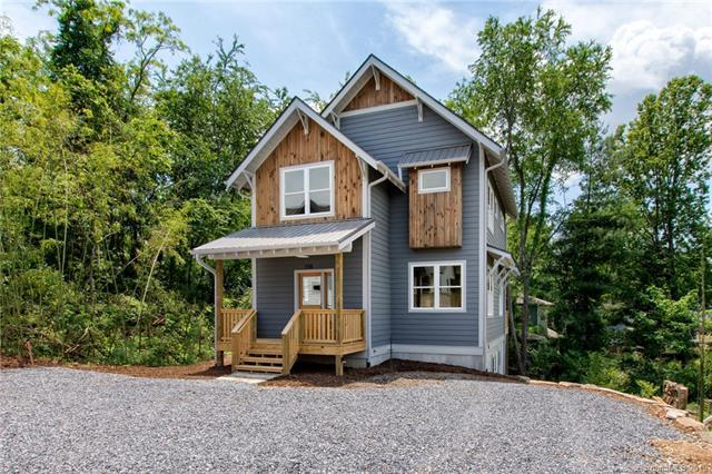 116 Richland Street, Asheville, NC 28806 (#3509072) :: Keller Williams Professionals