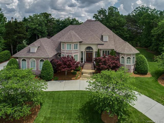 5609 Challisford Lane, Charlotte, NC 28226 (#3509089) :: Washburn Real Estate