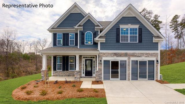 8064 Alford Road #60, Indian Land, SC 29707 (#3509098) :: LePage Johnson Realty Group, LLC