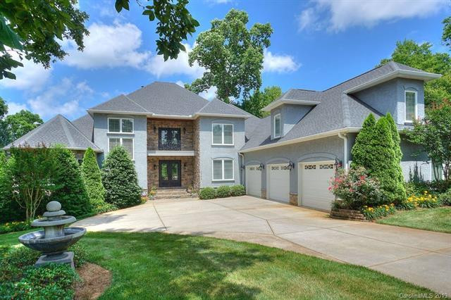 2754 Paradise Cove Court, Denver, NC 28037 (#3509102) :: Cloninger Properties