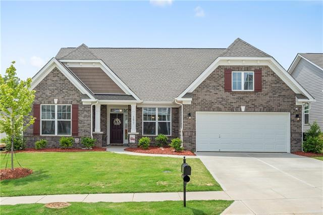 1677 Speartip Lane, Denver, NC 28037 (#3509110) :: Cloninger Properties