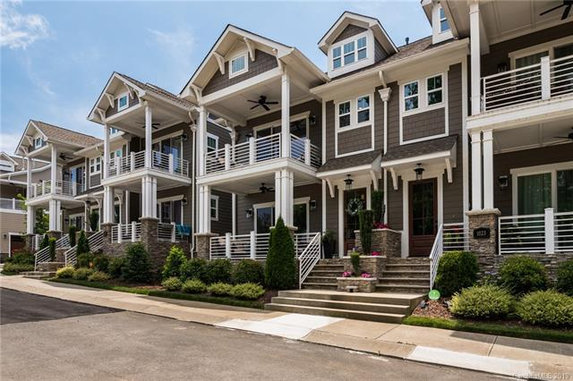 1019 San Michele Place, Davidson, NC 28036 (#3509111) :: LePage Johnson Realty Group, LLC