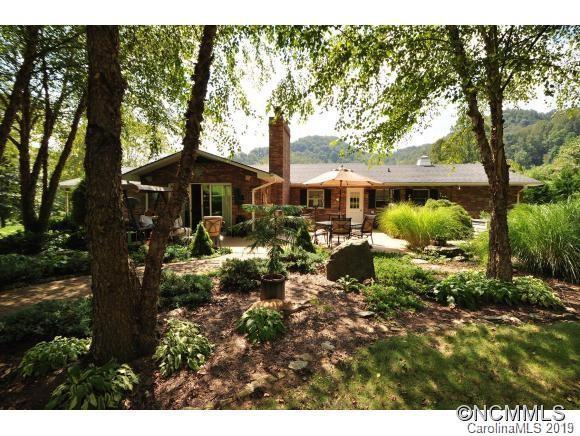 5910 Walnut Creek Road, Marshall, NC 28753 (#3509114) :: High Performance Real Estate Advisors