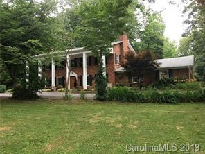 21 Riverbend Road, Canton, NC 28716 (#3509131) :: Scarlett Real Estate