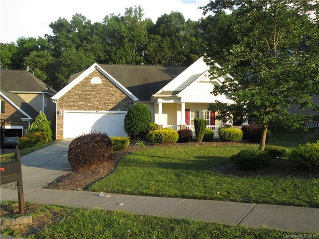 1627 Privette Road, Matthews, NC 28105 (#3509147) :: LePage Johnson Realty Group, LLC