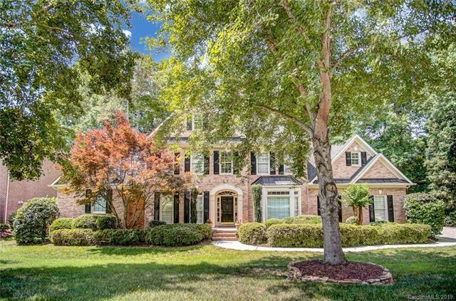 18319 Indian Oaks Lane, Davidson, NC 28036 (#3509164) :: The Sarver Group