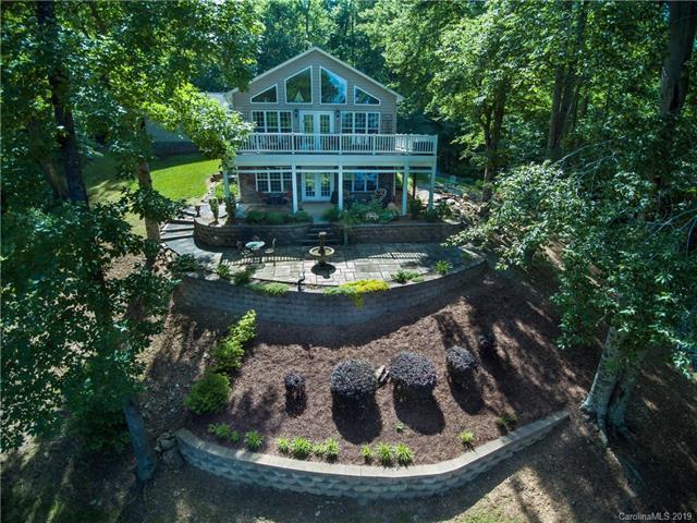 135 Beech Retreat Lane, Lexington, NC 27292 (#3509166) :: Carolina Real Estate Experts