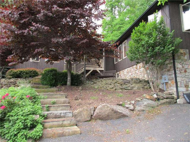 450 Brannon Forest Drive, Waynesville, NC 28785 (#3509208) :: The Ramsey Group