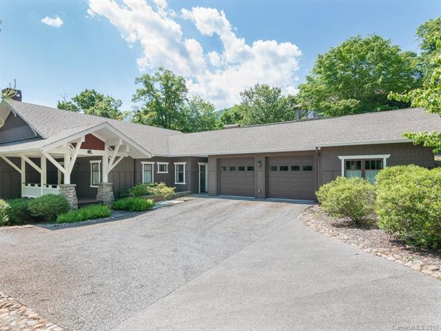 65 Ruffed Grouse Lane, Waynesville, NC 28786 (#3509216) :: The Ramsey Group