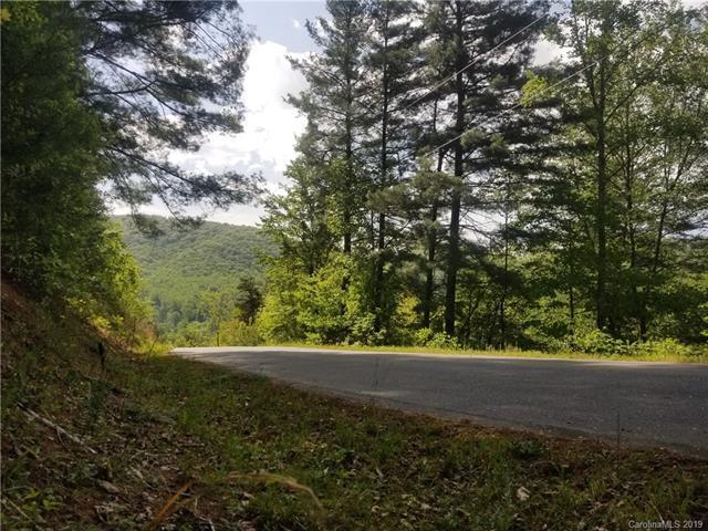 25 Autumn Trail Lane #4, Asheville, NC 28803 (#3509232) :: Carlyle Properties