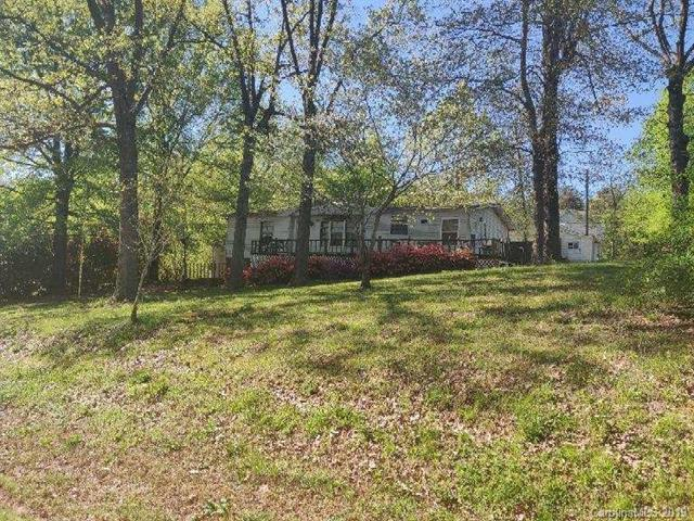 7733 Skyline Drive, Sherrills Ford, NC 28673 (#3509258) :: LePage Johnson Realty Group, LLC