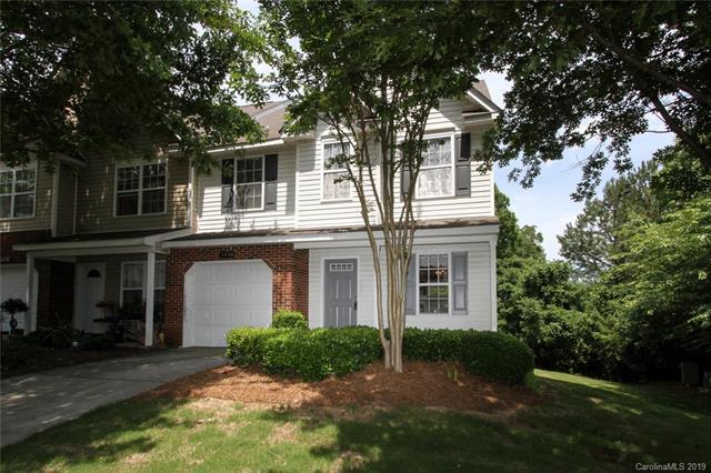 3428 Caldwell Ridge Parkway, Charlotte, NC 28213 (#3509262) :: Team Honeycutt