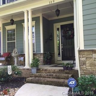 339 Mccrary Road #16, Mooresville, NC 28117 (#3509275) :: Carolina Real Estate Experts