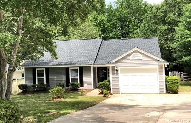 13901 Eden Court, Pineville, NC 28134 (#3509278) :: LePage Johnson Realty Group, LLC