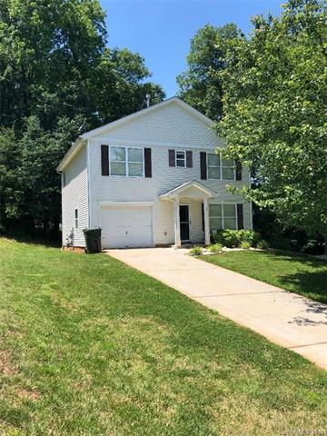 9 Riverside Street, Lowell, NC 28098 (#3509280) :: LePage Johnson Realty Group, LLC