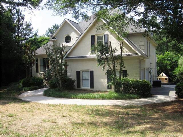 1505 Melchor Road, Albemarle, NC 28001 (#3509282) :: Washburn Real Estate