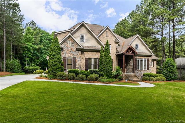 4687 Gold Finch Drive, Denver, NC 28037 (#3509284) :: Chantel Ray Real Estate