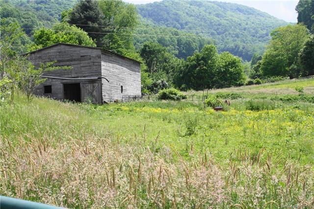 1842 S Fork Road, Marshall, NC 28753 (#3509286) :: Francis Real Estate