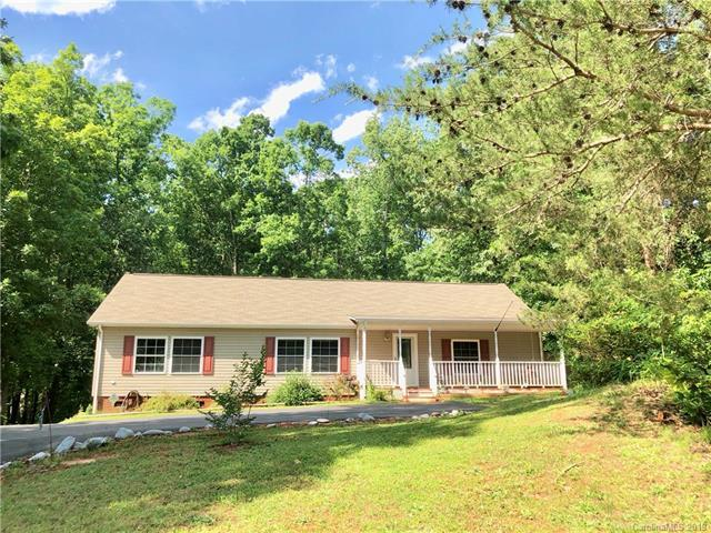 1630 Airport Road, Salisbury, NC 28147 (MLS #3509288) :: RE/MAX Journey