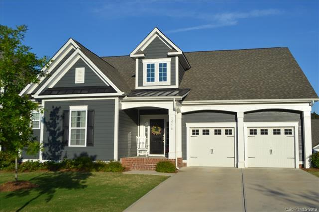 12210 Bonny Oaks Drive, Cornelius, NC 28031 (#3509293) :: Cloninger Properties