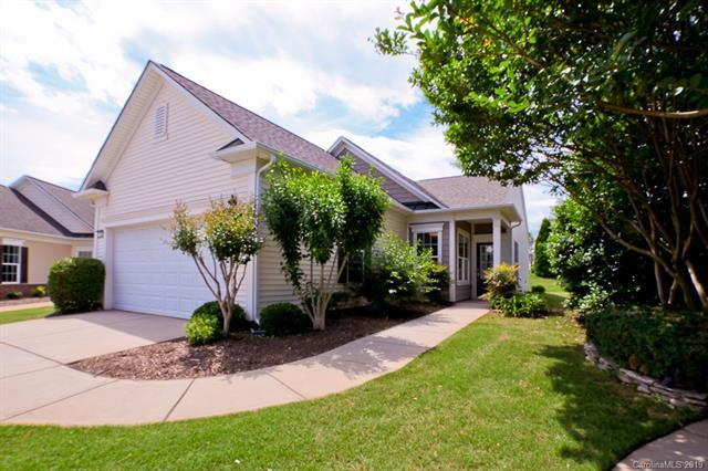 17406 Hawks View Drive #23, Indian Land, SC 29707 (#3509294) :: The Ramsey Group