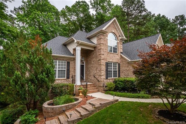 9345 Uxbridge Lane, Huntersville, NC 28078 (#3509303) :: Carlyle Properties