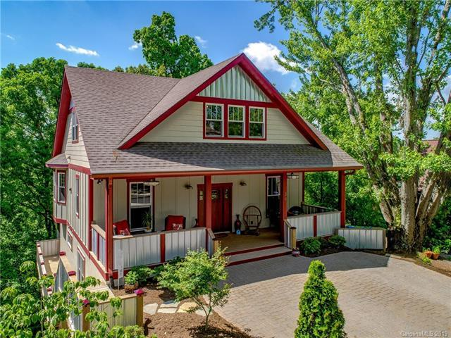 39 Finalee Avenue, Asheville, NC 28803 (#3509316) :: Carlyle Properties