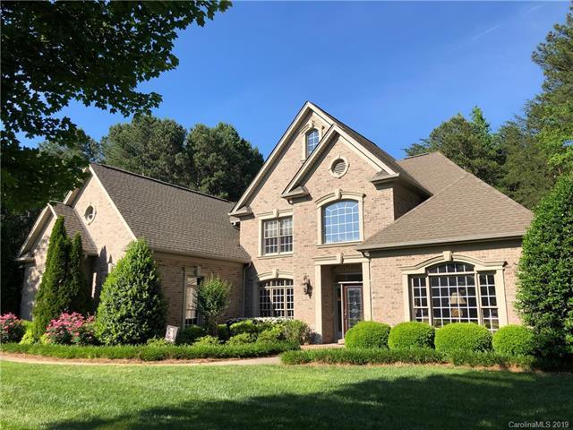4266 Crepe Ridge Drive, Denver, NC 28037 (#3509325) :: Charlotte Home Experts