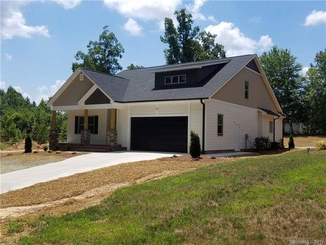 302 E Florida Avenue, Bessemer City, NC 28016 (#3509337) :: Robert Greene Real Estate, Inc.
