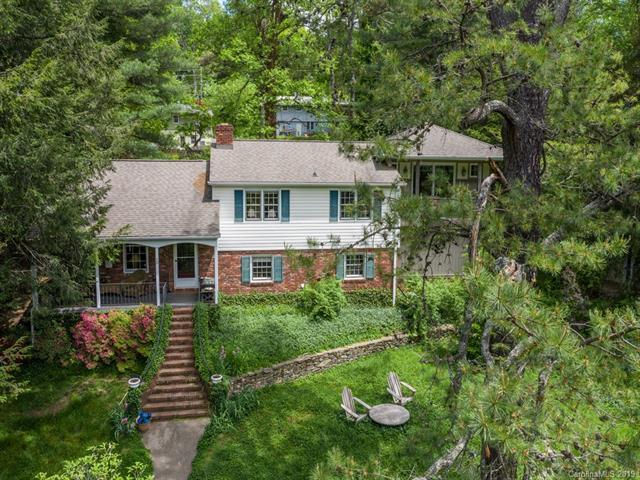 10 East Shore Drive, Asheville, NC 28805 (#3509343) :: Carolina Real Estate Experts