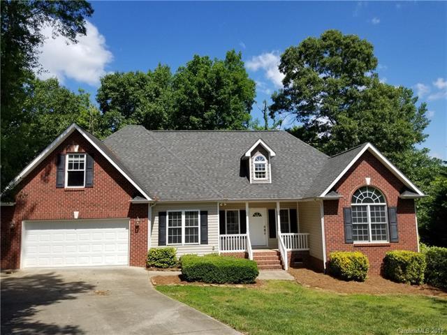 3804 Yellow Jasmine Drive, Gastonia, NC 28056 (#3509348) :: Washburn Real Estate