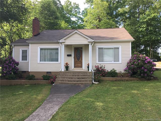 110 Nantz Street, Mount Holly, NC 28120 (#3509350) :: Chantel Ray Real Estate