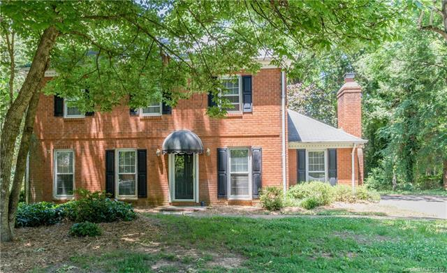 9535 Hinson Drive, Matthews, NC 28105 (#3509365) :: The Premier Team at RE/MAX Executive Realty