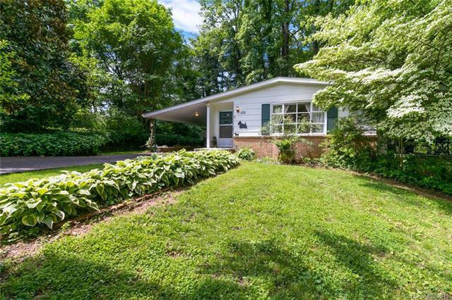 100 Linden Street, Arden, NC 28704 (#3509374) :: The Andy Bovender Team