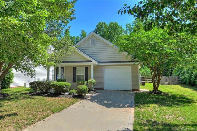 1906 Harrison Park Drive, Waxhaw, NC 28173 (#3509384) :: Charlotte Home Experts