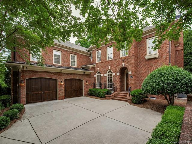 8912 Heydon Hall Circle, Charlotte, NC 28210 (#3509389) :: David Hoffman Group