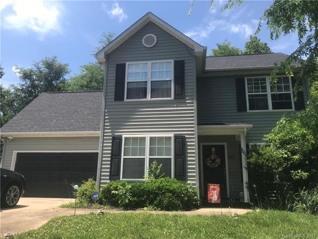7125 Marlin Street, Gastonia, NC 28056 (#3509397) :: Washburn Real Estate