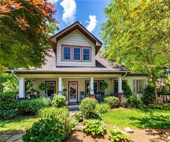 73 Park Avenue, Brevard, NC 28712 (#3509413) :: High Performance Real Estate Advisors