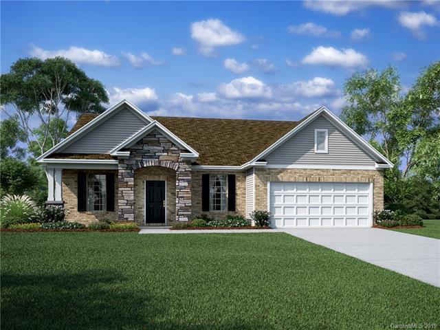 7004 Mirna Lane #64, Lancaster, SC 29720 (#3509416) :: Washburn Real Estate