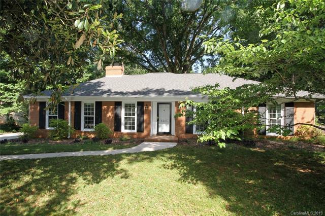 5325 Lansing Drive, Charlotte, NC 28270 (#3509433) :: Homes Charlotte