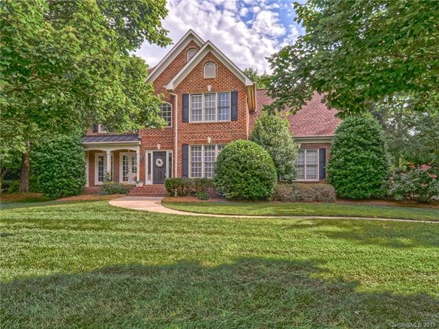 974 Aberdeen Court, Concord, NC 28027 (#3509440) :: Carolina Real Estate Experts
