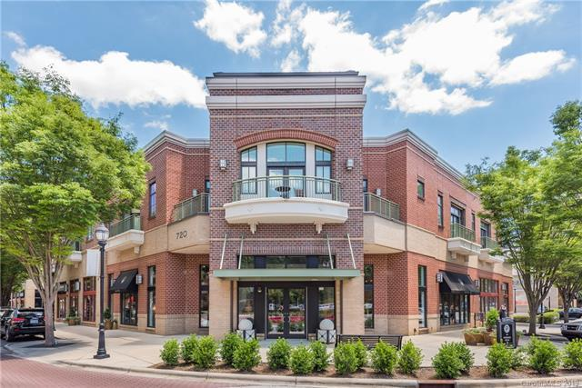 720 Governor Morrison Street #202, Charlotte, NC 28211 (#3509485) :: Besecker Homes Team