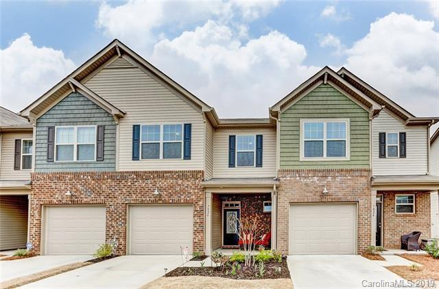 2602 Winter Thistle Way #157, Indian Land, SC 29707 (#3509491) :: The Ramsey Group