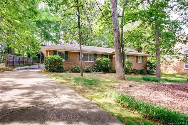 9218 Tree Haven Drive, Charlotte, NC 28270 (#3509494) :: LePage Johnson Realty Group, LLC