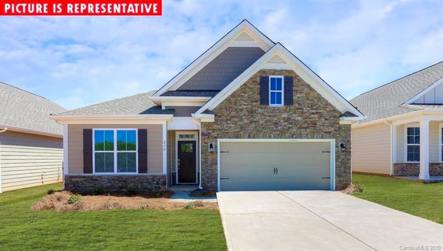 3779 Summer Haven Drive, Sherrills Ford, NC 28673 (#3509500) :: High Performance Real Estate Advisors