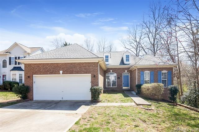 120 Romany Lane, Mooresville, NC 28117 (#3509517) :: Cloninger Properties