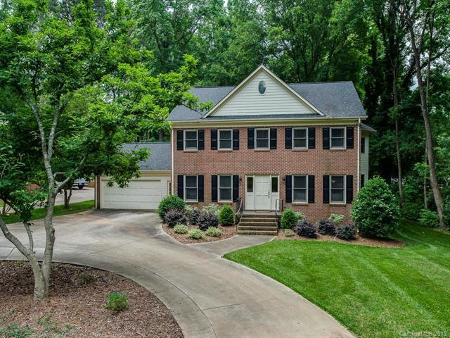 422 Livingston Drive, Charlotte, NC 28211 (#3509522) :: The Premier Team at RE/MAX Executive Realty